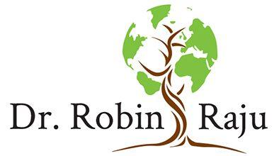 Robin Raju