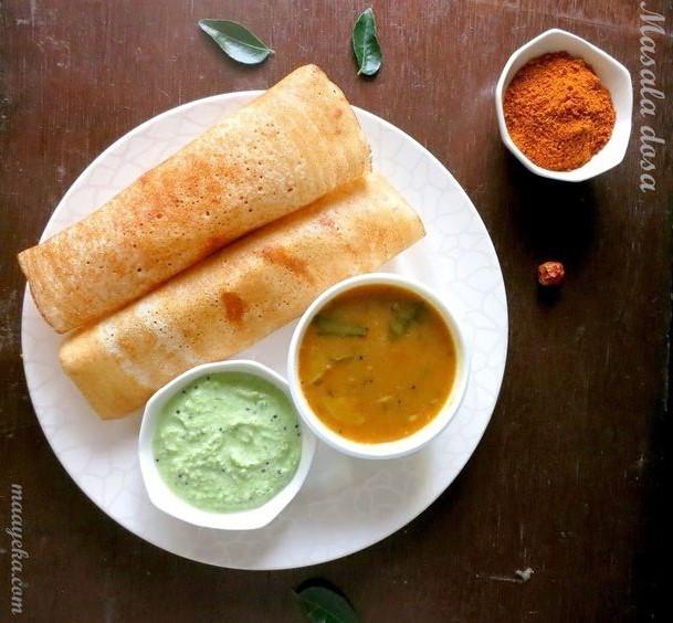 Čo raňajkujú Indovia?