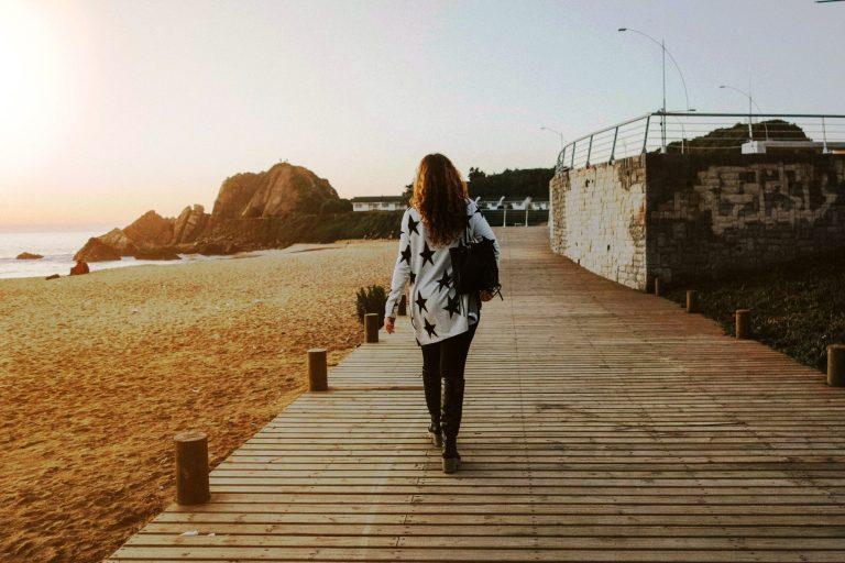 Nie je prechádzka ako prechádzka